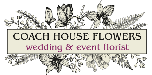 coach house flowers wedding and event florists
