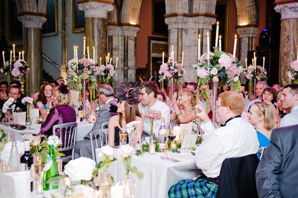 Fiona & Geoff, 14th August 2010, Mount Stuart, Isle of Bute, Photographer: www.composephotography.com