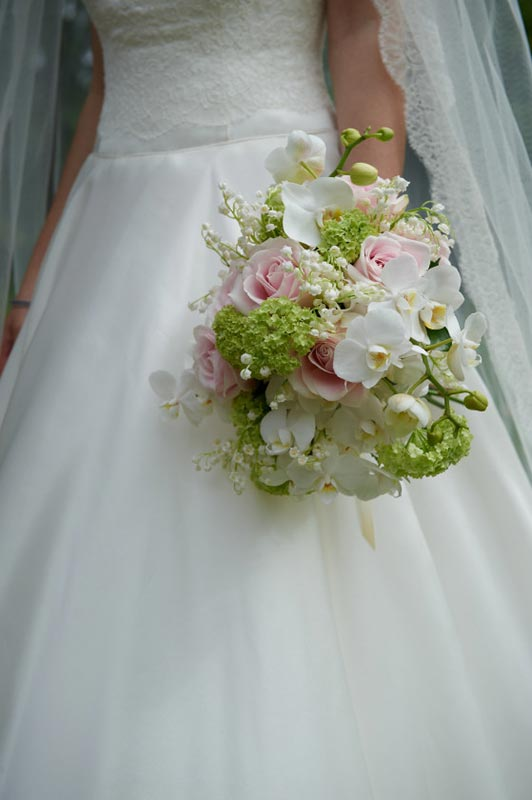 Coachhouse Flowers, Perthshire. Wedding Gallery